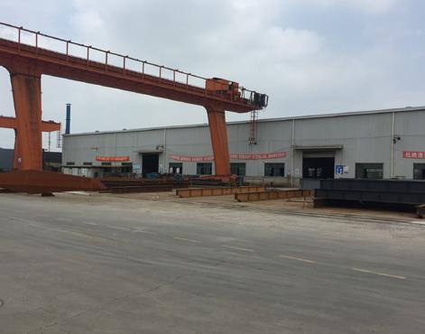 上海赛轩工厂